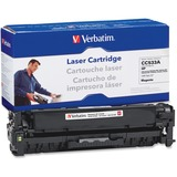 Verbatim 97480 Remanufactured Toner Cartridge Alternative for HP (CC533A)