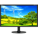 "NEC Display MultiSync EX231W-BK 23"" LED LCD Monitor"