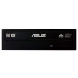 Asus DRW-24B3ST Internal DVD-Writer - Retail Pack - Black