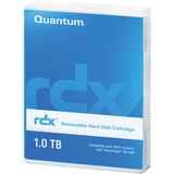 Quantum RDX Cartridge Hard Drive