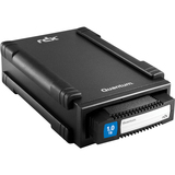 Quantum RDX Tabletop Kit, 1TB, USB 3.0, Black