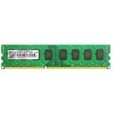 Transcend JM1333KLN-2G 2GB DDR3 SDRAM Memory Module | SDC-Photo