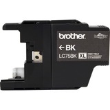 Brother LC75BK Ink Cartridge   SDC-Photo
