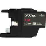 Brother LC75M Ink Cartridge | SDC-Photo