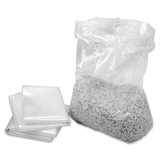 HSM Shredder Bags - fits Classic 225, 386, 390, 411, 412, SECURIO B35, P36 & P40, Pure 740 & 830 Models