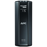 APC by Schneider Electric Back-UPS RS BR1200GI 1200VA Tower UPS - 1200 VA/720 W - 230 V AC - 8 Minute Stand-by Time - (BR1200GI)