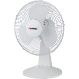 "Lorell 12"" Oscillating Desk Fan"