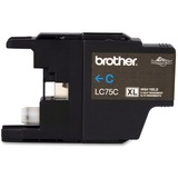 Brother LC75CS Ink Cartridge - Cyan | SDC-Photo