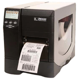 Zebra ZM400 Direct Thermal/Thermal Transfer Printer - Monochrome - Desktop - RFID Label Print