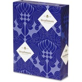 """Strathmore Luxe Copy & Multipurpose Paper - Letter - 8.50"""" x 11"""" - 24 lb Basis Weight - Wove - 98 Brightness - 1 / Ream - White"""