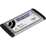 Sonnet SD-SXS-E34 SxS SDHC Card Adaptor