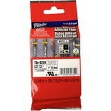 """Brother Extra Strength Adhesive 1"""" TZ Tapes"""