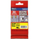 """Brother Extra Strength Adhesive 3/4"""" Lamntd Tapes"""