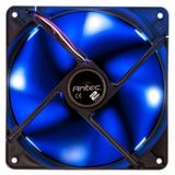 Antec TwoCool 140 Blue Cooling Fan - 1 x 140 mm - 1200 rpm (TWOCOOL140BLUE)