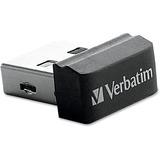 Verbatim Store 'n' Stay NANO USB Drive 8GB