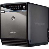 Mediasonic PRORAID Box HFR2-SU3S2 DAS Hard Drive Array