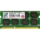 Transcend JetRAM JM1066KSN-4G 4GB DDR3 SDRAM Memory Module | SDC-Photo