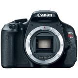 Canon EOS Rebel T3i 18 Megapixel Digital SLR Camera (Body Only) | SDC-Photo