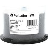Verbatim VX DVD Recordable Media