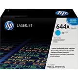 HP Cyan Contract Original LaserJet Toner Cartridge