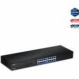 TRENDnet TEG-S16g Unmanaged Ethernet Switch