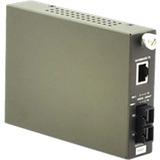 Amer Networks 10/100 Base T to 100 Base FX Multimode Fiber w/ SC Connector