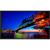 "NEC Display X551S 55"" Edge LED LCD Monitor - 16:9 - 10 ms 