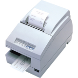 Epson TM-U675 Multistation Printer