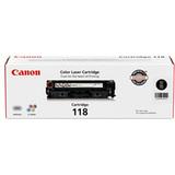 Canon No. 118 Twin Pack Toner Cartridge