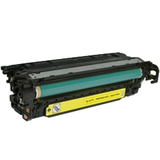 Dataproducts HP Remanufactured CE252A Yellow Toner Cartridge