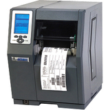 Datamax H-Class H-4408 Direct Thermal/Thermal Transfer Printer - Monochrome - Desktop - Label Print