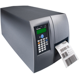 Intermec EasyCoder PM4i Direct Thermal/Thermal Transfer Printer - Monochrome - Desktop - Label Print