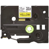 Brother TZe-FX631 Flexible Thermal Label | SDC-Photo