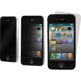 3M Privacy Screen Protector-Apple iPhone 4 (Vert) | SDC-Photo
