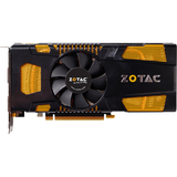 ZOTAC ZT-50703-10M GeForce GTX 560 Ti OC Graphics Card
