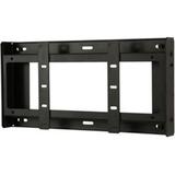 "Peerless-AV Enclosed Tilt Wall Mount For 32"" to 50"" flat panel TVs with VESA 200 x100, 200"