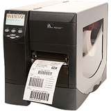 Zebra RZ400 Direct Thermal/Thermal Transfer Printer - Monochrome - Desktop - Label Print