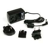 StarTech.com 12V DC 1.5A Universal Power Adapter - 12V DC - 1.5A For KVM Switch (IM12D1500P)