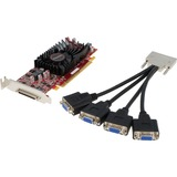 Visiontek 900366 Radeon HD 5570 Graphic Card - 1 GB DDR3 SDRAM - PCI Express 2.0 x16 - Low-profile