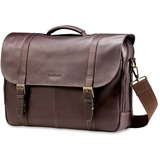 "Samsonite 45798-1139 Carrying Case (Briefcase) for 15.6"" Notebook - Brown"