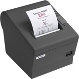 Epson TM-T88IV ReStick Direct Thermal Printer - Monochrome - Desktop - Label Print