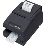 Epson TM-H6000IV Multifunction Printer - Monochrome - 94 lps Mono Direct Thermal, Impact, Dot MatrixUSB - Serial - MI (C31CB25902)