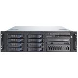 Chenbro RM31408 System Cabinet - Rack-mountable - Steel, Plastic - 3U - 11 x Bay - 4 x Fan(s) Installed - SSI EEB Mot (RM31408M2)