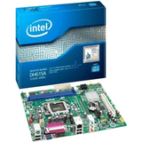 Intel DH61SA mATX LGA1155 H61 DDR3 1PCI-E1 1PCI SATA2 Video Sound Motherboard