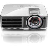 BenQ MX813ST 3D Ready DLP Projector - 720p - HDTV - 4:3 | SDC-Photo