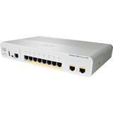Cisco Catalyst 2960C Switch 8 FE