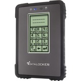 "DataLocker Enterprise DL500E2 500 GB 2.5"" Encrypted External Hard Drive"