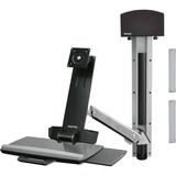 Ergotron StyleView Sit-Stand Combo System