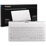 Verbatim Ultra-slim Mobile Keyboard