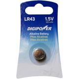 DigiPower SBLR43 Alkaline Battery